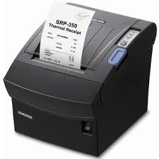 printer thermal