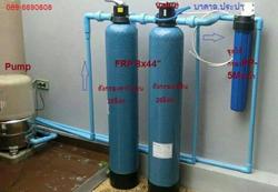 โรงกรองน้ำอุตสาหกรรม