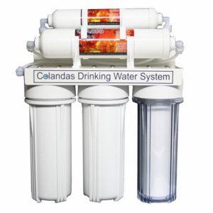 เครื่องกรองน้ำ